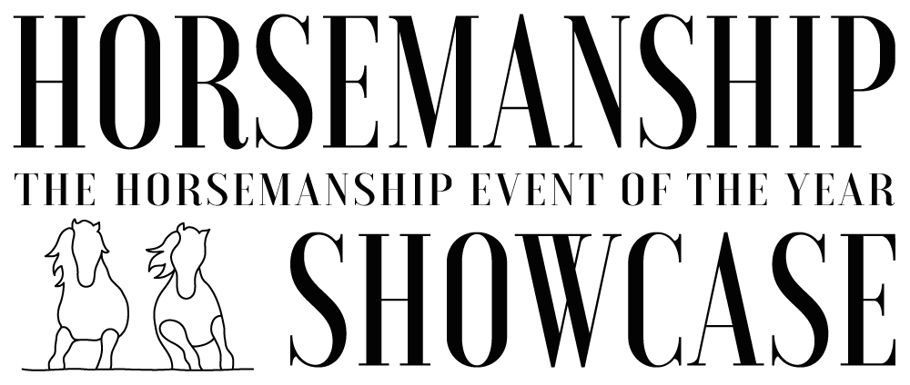 Horsemanship Showcase 2020
