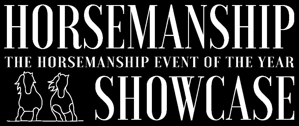 Horsemanship Showcase
