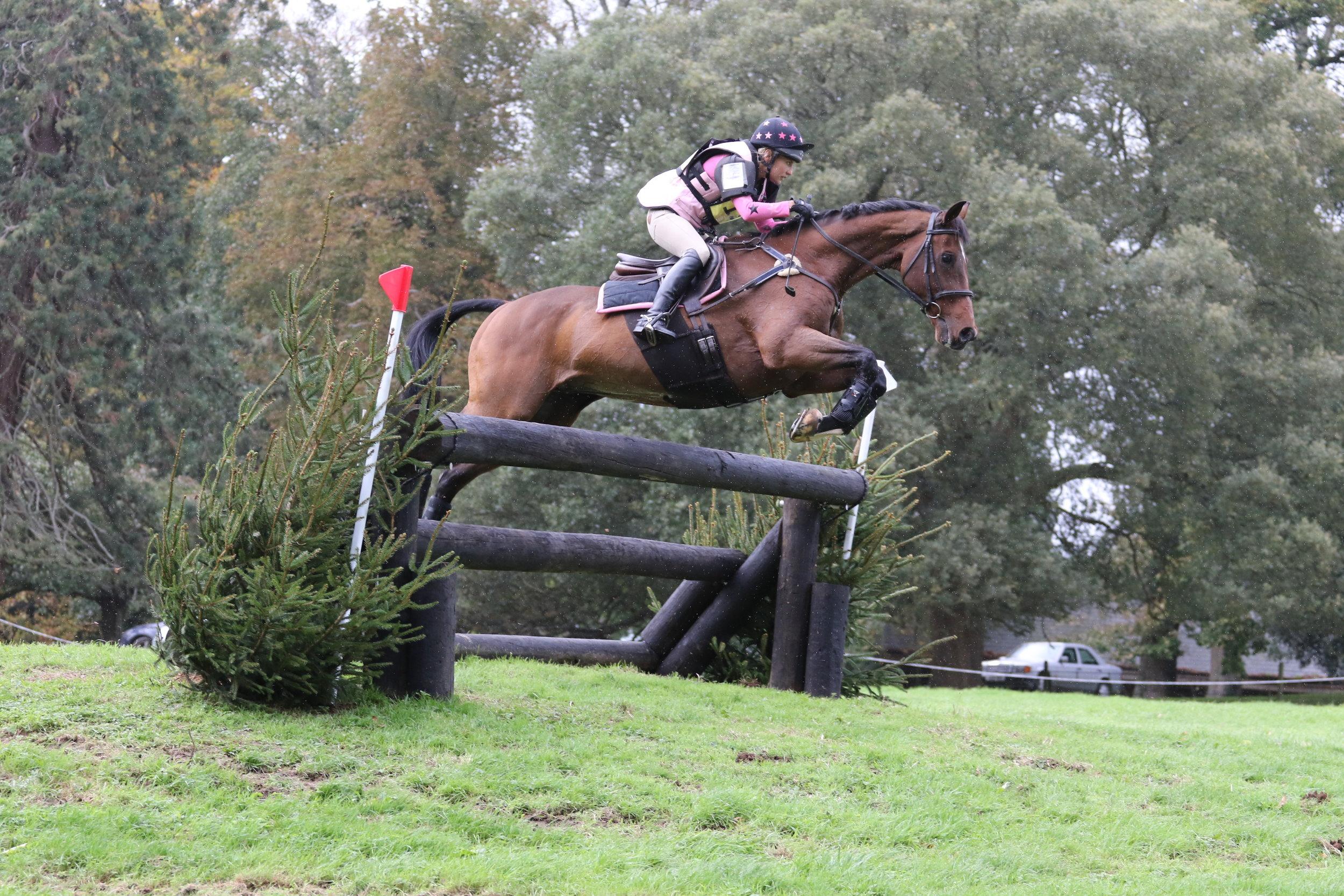 Horsemanship Showcase 2020 - Tracey Duncan