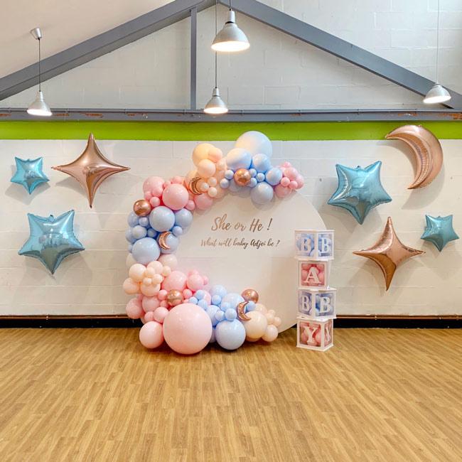 London Balloon Company Balloon Decor 2 1