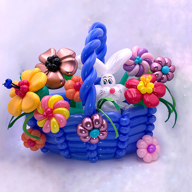 London Balloon Company Gifts 4