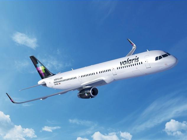 Volaris select Flightbuddy to hug their passengers!