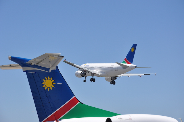 Another Covid-19 casualty as Namibia's national carrier ceases operations