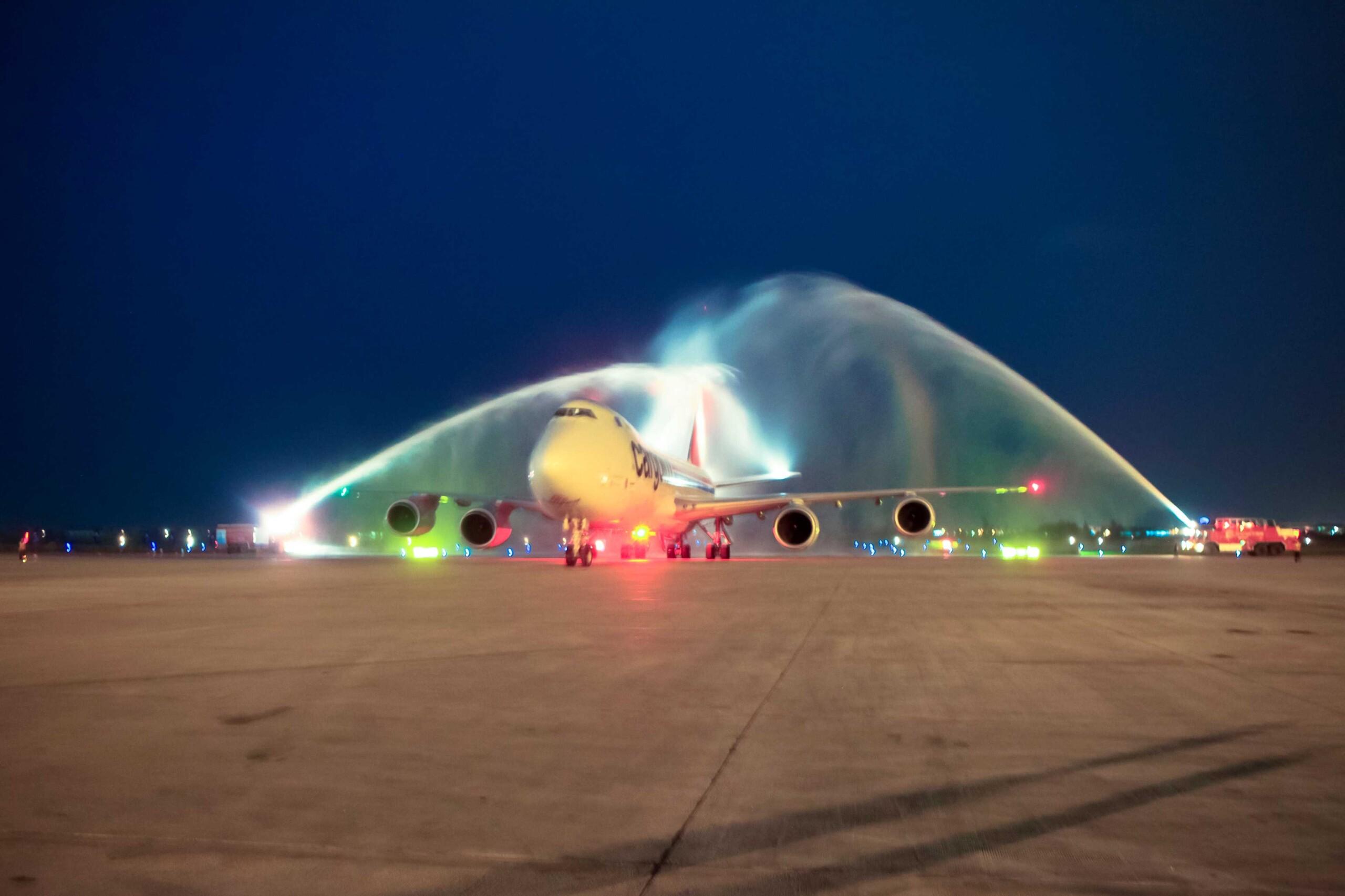 Boeing 747 Queen of the Skies