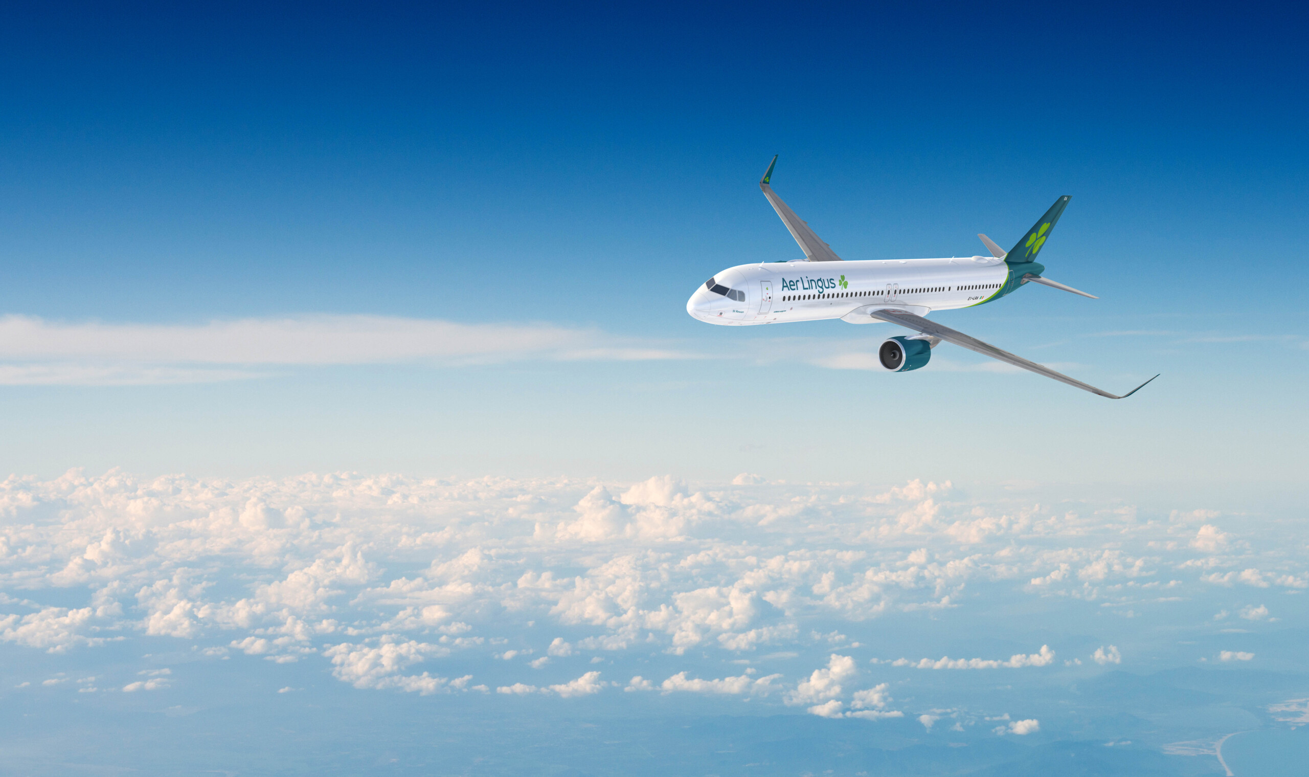 Aer Lingus Irelands flag carrier has published plans to reopen two US routes from its Dublin hub over the next month.