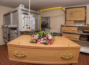 Nottingham Pet Crematorium