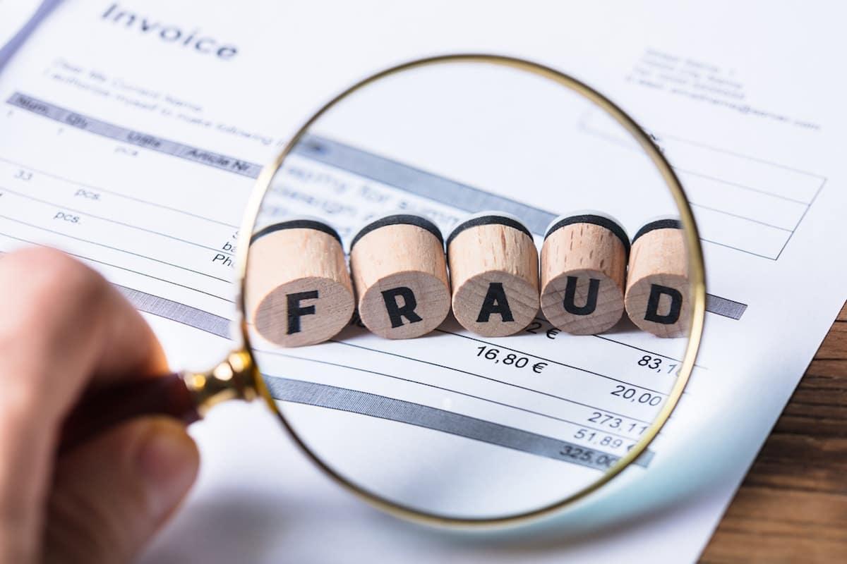 Accounting Fraud