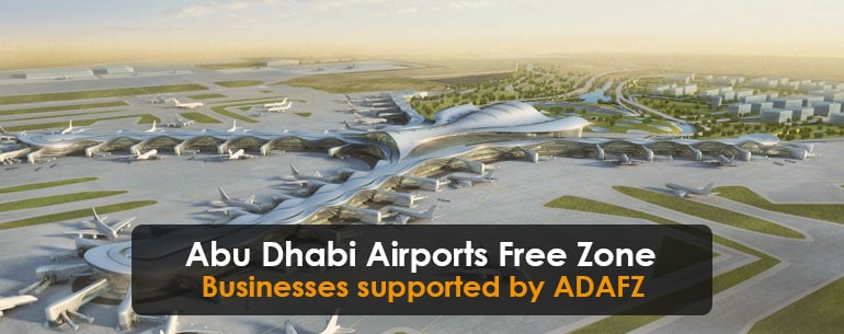 Airports Free Zone