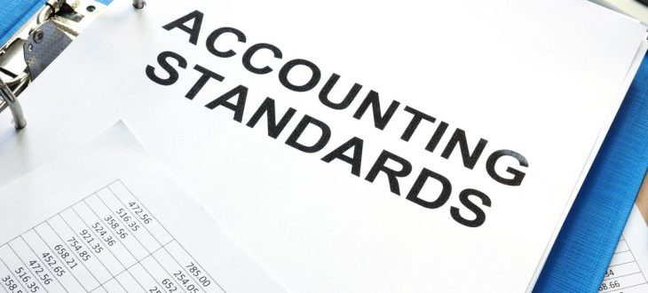 Audit Accounting Standard