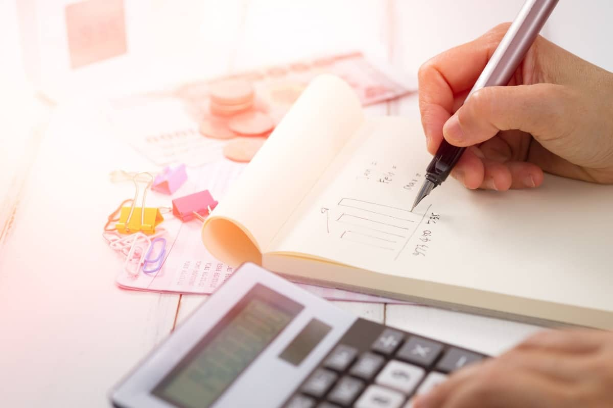 Bookkeeping And Accounting Records
