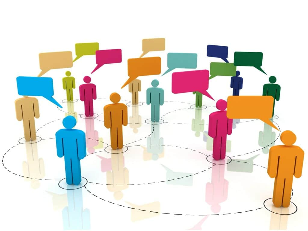 Online Business Community