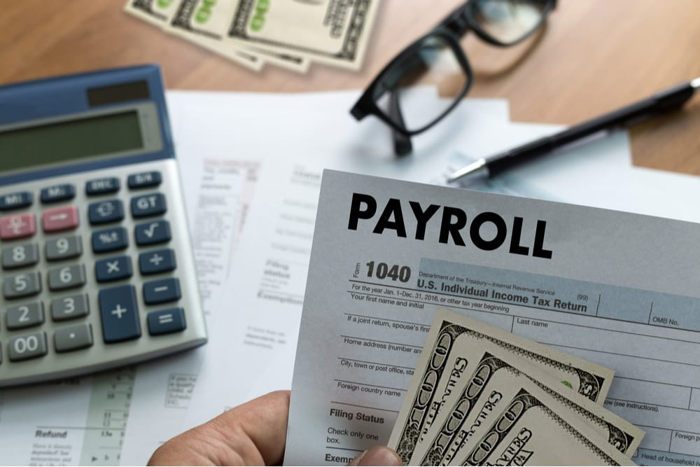 Payroll Methods