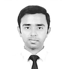 Ravi Thanki
