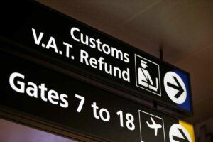 VAT Refund Scheme