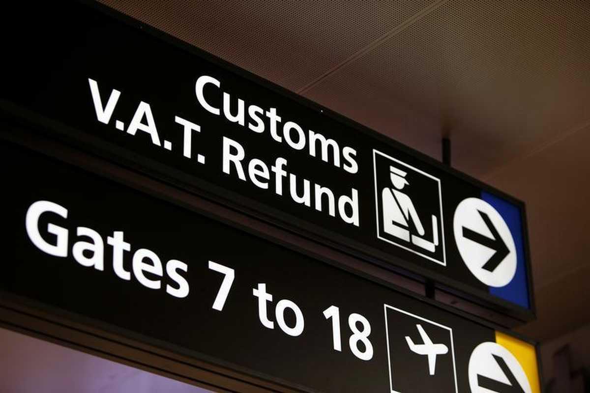 VAT Refund Scheme