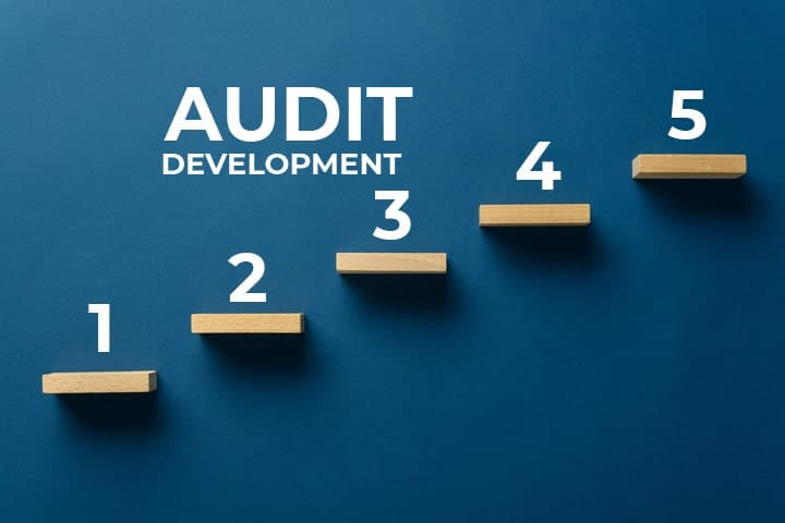 Checklist for Involvement of Audit in the System Development Phases of It Systems
