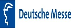 DeutscheMesse logo