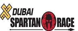 DubaiSpartanRace Logo