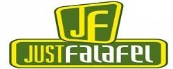 JustFalafel logo