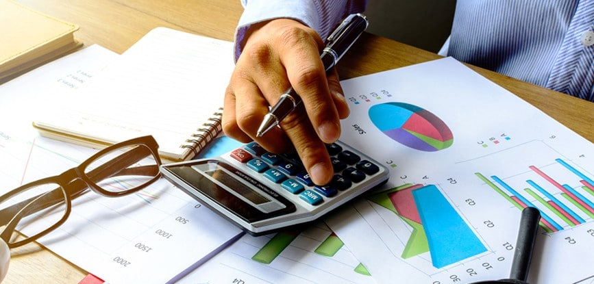 accounting and bookkeeping services slide