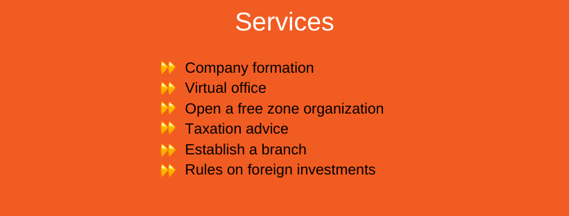 company incorporation in dubai