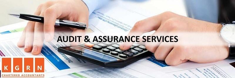 Auditing And Assurance Services Dubai