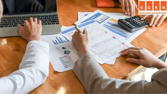 best auditing services in dubai