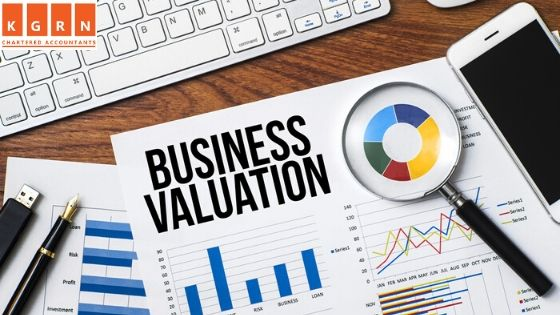 business valuation in uae