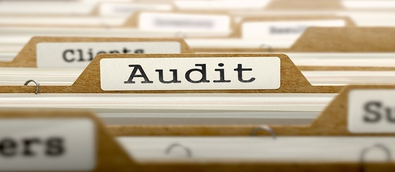 Documents Required For Audit Of The Company