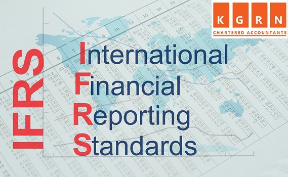 ifrs 16 standard