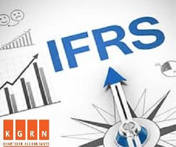 ifrs companies