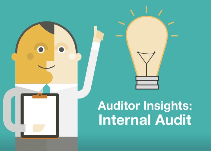 internal audit services