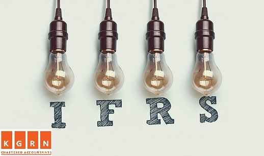 need for ifrs