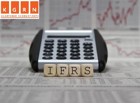 new ifrs 16