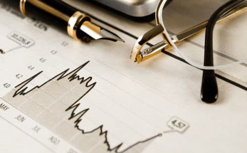 What is included in audited financial statements?