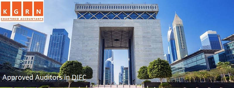 approved auditors in difc