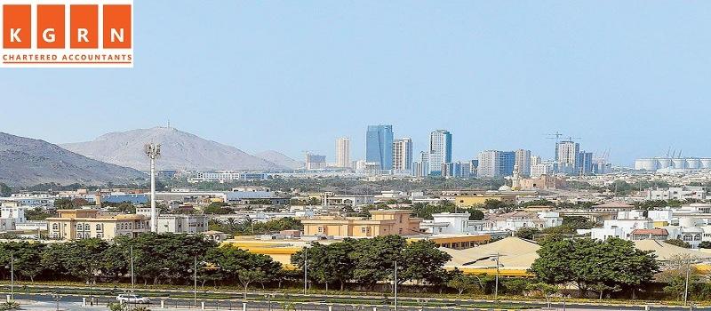 audit services in fujairah