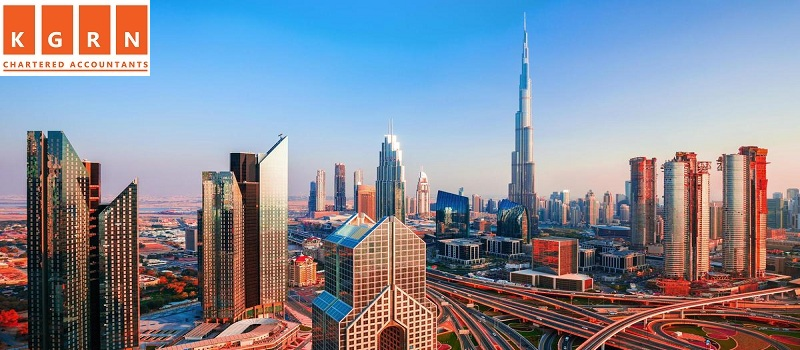 KGRN offers audit services in UAE