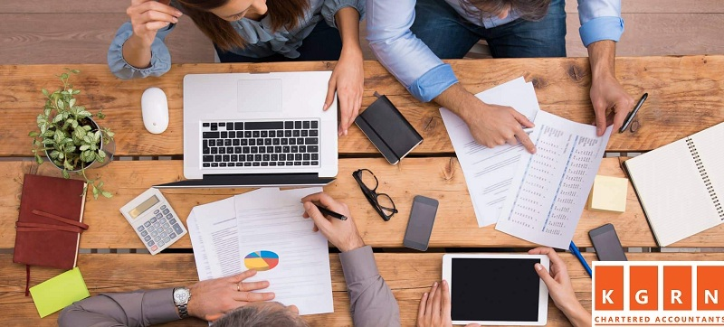 auditing and accounting companies