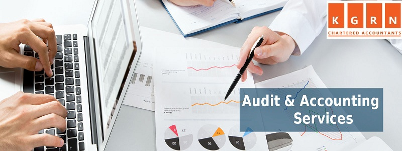 auditing and accounting services in Dubai