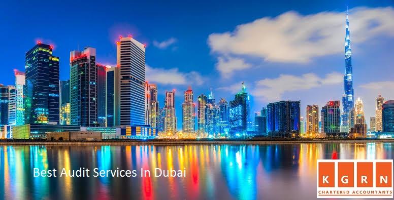 best audit services in dubai