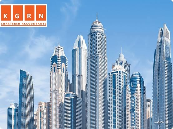 dubai company registration