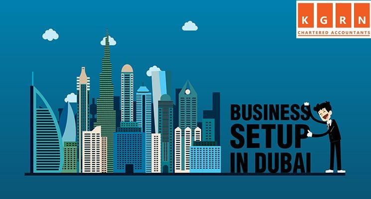 freezone business setup in dubai