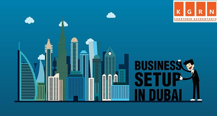 freezone business setup in dubai