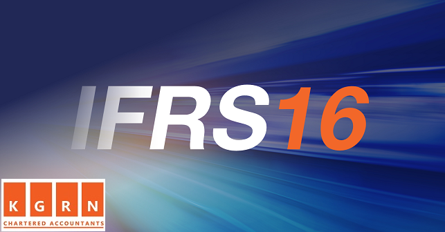 ifrs 16 tax impact