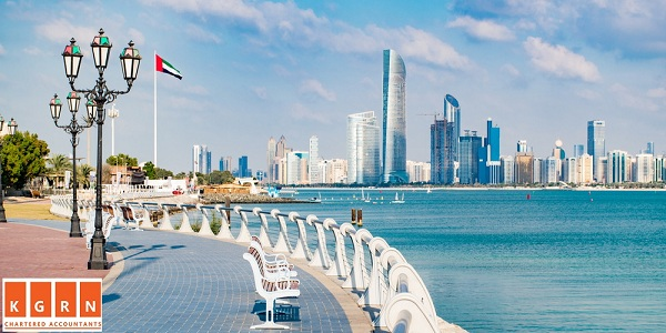 KGRN offers auditing services in abudhabi