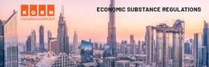 ECONOMIC SUBSTANCE REGULATIONS UAE