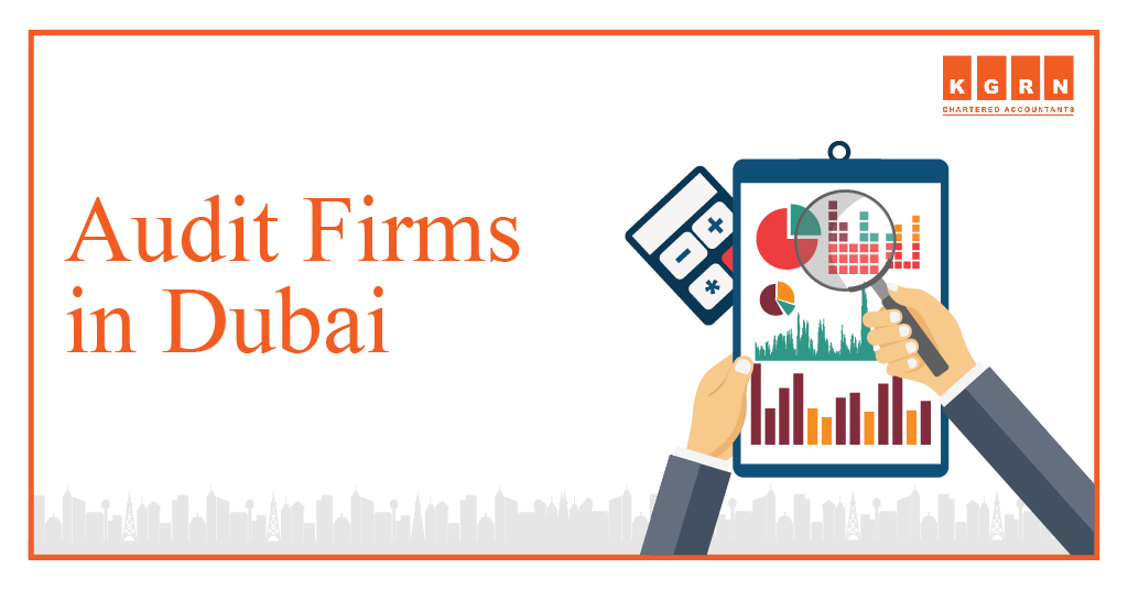 Audit Firms in Dubai, UAE