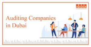 KGRN Auditing Companies in Dubai