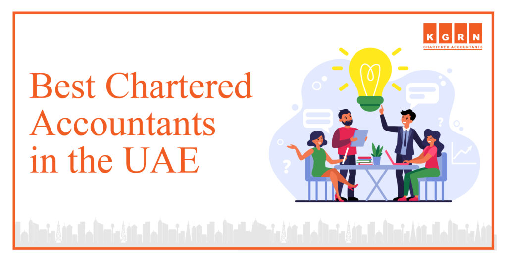 best chartered accountants in uae